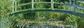 El estanque de ninfeas